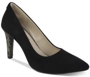 Rialto Murphy Pointed Toe Pumps Women's Shoes