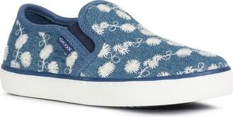 Geox Kilwi 77 Slip-On Sneaker