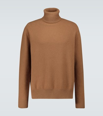 Oamc Whistler rollneck sweater