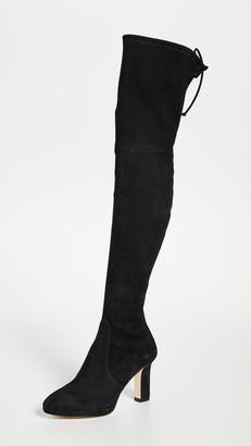 Stuart Weitzman Ledyland Boots