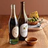 Williams-Sonoma House Olive Oil & Olivier 25-Year Barrel-Aged Balsamic Vinegar