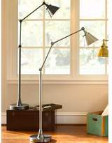 Pottery barn floor lamps shopstyle pottery barn architects task floor lamp mozeypictures Gallery