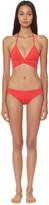 Mara Hoffman Exclusive Wrap Around Triangle Bikini Top