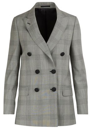 Officine Generale Manon wool jacket