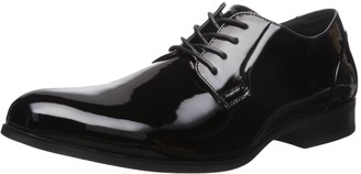 Kenneth Cole Men's H-EEL The World Tuxedo Oxford