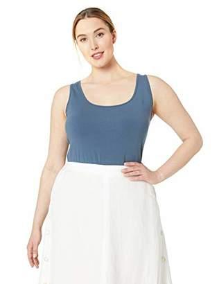 Nic+Zoe Women's Plus Size Perfect Scoop