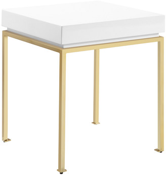 Chic Home Cannes Side Table