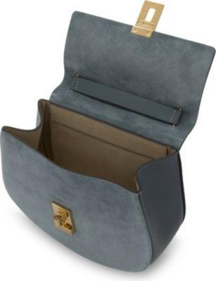 Chloé Drew small saddle cross-body bag