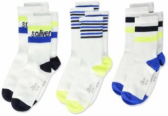 s.Oliver Socks Boys' S20619000 Socks