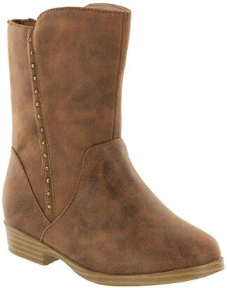 Mia Little Laray Studded Boot