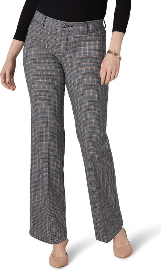 Thumbnail for your product : Lee Women's Flex Motion Regular Fit Trouser Pant
