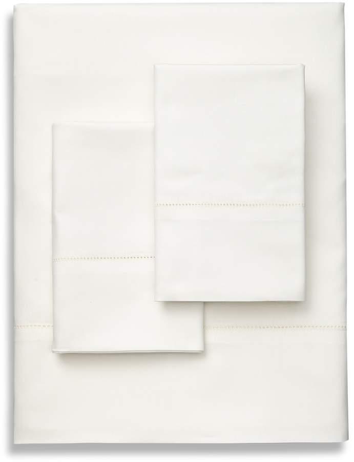 Frette Luxe Percale Sheet Set