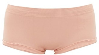 Prism2 Prism - Jubilant High-rise Briefs - Womens - Light Pink