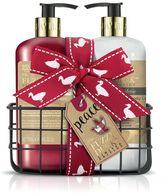 Baylis & Harding Mulberry & Mistletoe Hand Wash & Hand Lotion Set
