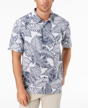 Quiksilver Waterman Siesta Short Sleeve Shirt