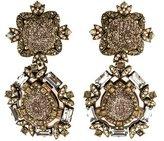 Lanvin Chandelier Clip-On Earrings