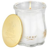 Creed 'Silver Mountain Water' Beeswax Candle
