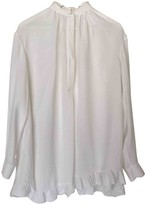H&M Studio Studio White Top for Women