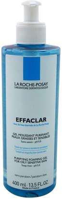 La Roche-Posay La Roche Posay 13.5Oz Effaclar Gel Purifying Foaming Gel For Oily Sensitive Skin