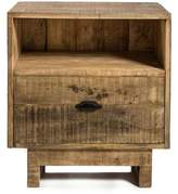 Swazi 1 Drawer Bedside Table