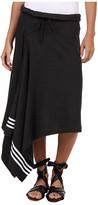 Yohji Yamamoto Lux FT Long Skirt