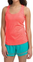 Lorna Jane Concentric Excel Tank Top (For Women)