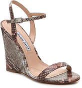 Charles David Queen Wedge Sandal - Women's