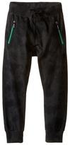 Munster Duffer Track Pants (Toddler/Little Kids/Big Kids)