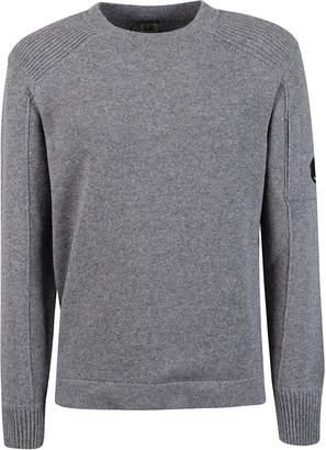 C.P. Company Round Neck Sweater