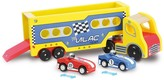 Vilac Trailer with pull-back cars