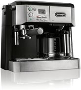 De'Longhi DeLonghi Combination Coffee & Espresso Machine
