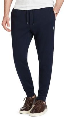 Polo Ralph Lauren Tech-Fleece Double-Knit Jogger Pants