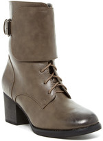 Bucco Kalebe Lace-Up Boot