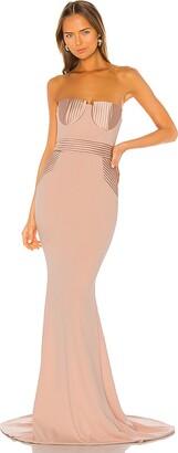 Zhivago Fairmont Gown