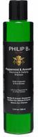 Philip B Peppermint and Avocado Volumizing and Clarifying Shampoo 7.4oz