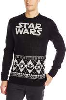 Star Wars Men's SW Holiday Sweater