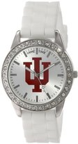 "Game Time Women's COL-FRO-IND ""Frost"" Watch - Indiana"