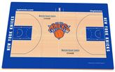 New York Knicks Replica Basketball Court Foam Puzzle Floor