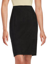 Elie Tahari Teresa Pencil Skirt