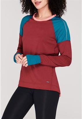 Sugoi Coast Long Sleeve T Shirt Ladies