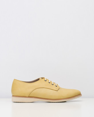 Roolee Derby Shoes