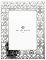 """Kendra Scott Filigree Frame, 4"""" x 6"""""""