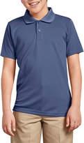 Dickies Short Sleeve Mesh Polo Shirt - Big Kid Boys
