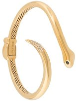 Nialaya Jewelry snake bangle