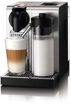 Nespresso NEW EN750M Lattissima Pro Capsule Coffee Maker: Silver Grey