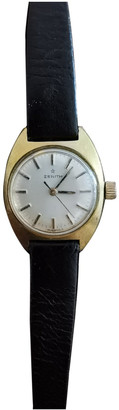 Zenith Classique Gold Gold plated Watches