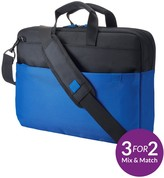 HP 15.6 Inch Duotone Briefcase – Blue