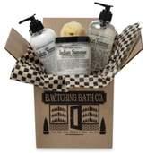 B. Witching Bath Co. Indian Summer Bath & Body Gift Set