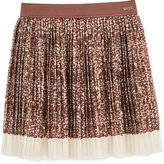 GUESS Sequin Tulle Pleated Skirt, Big Girls (7-16)