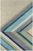 """Novogratz Collection Novogratz by Momeni Delmar DEL05 3' 6"""" x 5' 6"""" Area Rug"""